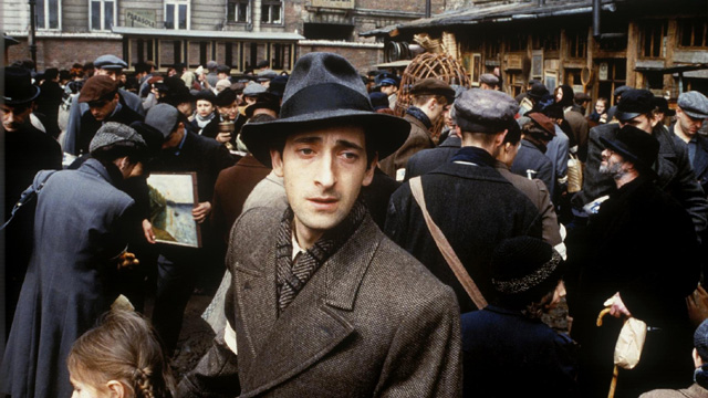 Adrien Brody`s Films and Commercials