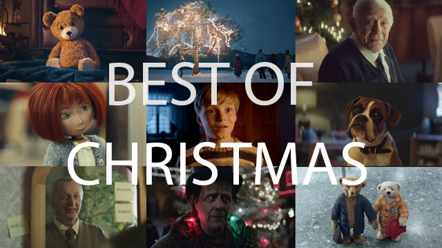 Best Commercials Of Christmas 2016