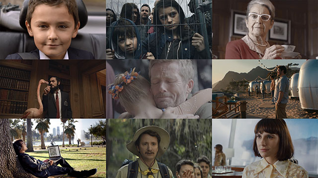 Best Commercials Of May 2016