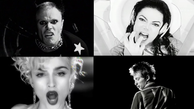 10+1 Best Black & White Music Videos