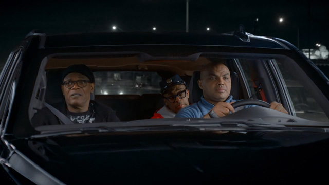 Capital One Commercials Directed By Spike Lee