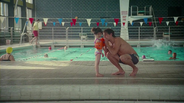 10 best Commercials about Fathers