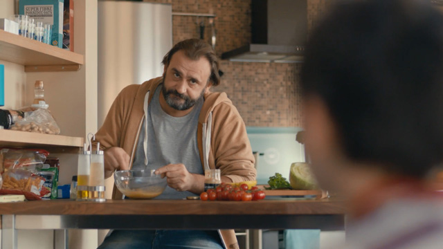IKEA - Cooking Is Caring