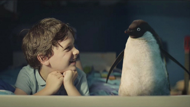 John Lewis`s Best Christmas Commercials