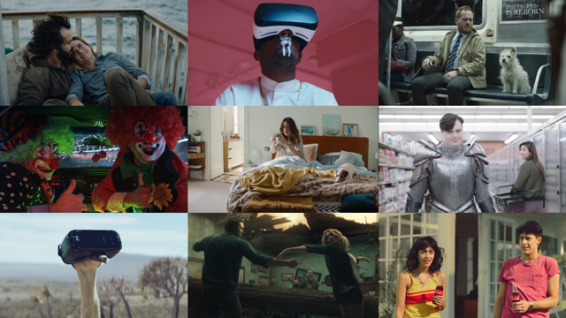 Best Commercials of March 2017