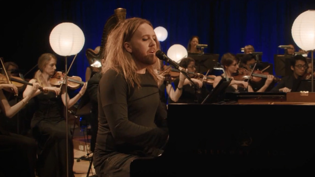 MND - The Fading Symphony with Tim Minchin